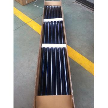 58*1800MM VACUUMED TUBE FOR SOLAR