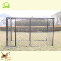New Design Chain link Dog Kennel