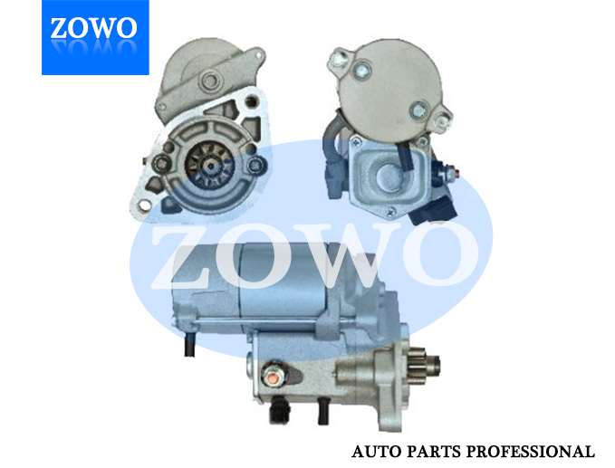 Denso Starter Parts