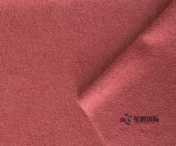 Wool Nylon Blend Woven Coat Fabric