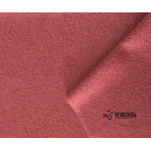 Supply for Wool Blend Fabric Wool Nylon Blend Woven Coat Fabric supply to Niue Manufacturers