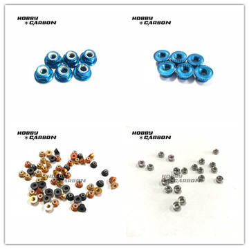 Hot Stock M3 Stainless Steel Nutserts