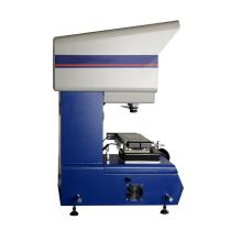 High Quality for Profile Projector Vertical Optical  Profile Projector with 300mm Screen supply to India Supplier