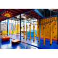 Multiply Ninja Warrior Gym Playground For Adult