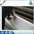 hot sale 4x8 galvanized corrugated steel sheet panels