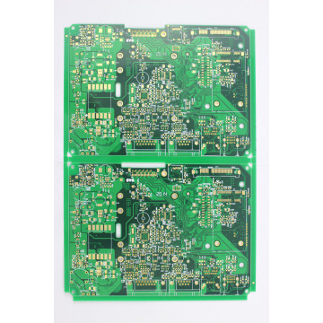 Industrial Personal Computer circuit boards