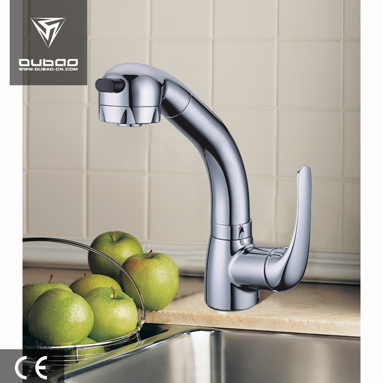 Kitchen Tap Pull Out
