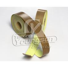 PriceList for for Heat Proof Adhesive Tape Heat resistant Yellow PTFE Tape for packing and sealing supply to Nigeria Importers