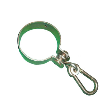Snap Collar Hook For Swings