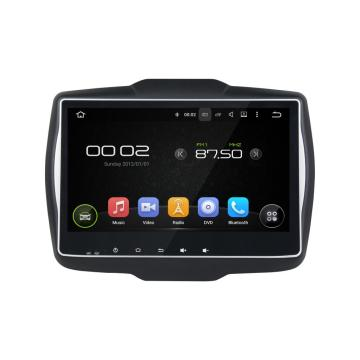 JEEP Renegade Android 7.1.1 I-DVD Player Player
