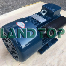 YC Cast Iron Single Phase Electric Motor 10HP