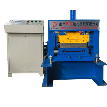 Seamless Self Lock Roll Forming Machine price