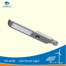 Factory Free sample for Led Road Street Light DELIGHT DE-AL06 IP67 LED Parking Lot Lights Sale supply to Andorra Factory
