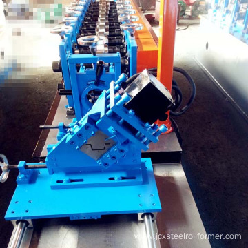 GI Strip Omega Profile Ceiling Roll Forming Machine