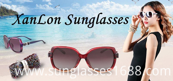 Sunglasses Men Women Luxury New Hot