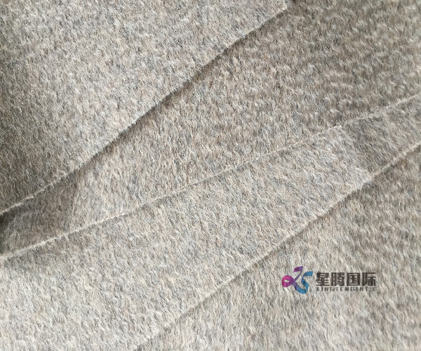 Wool Blend Fabric For Fashion Cloths