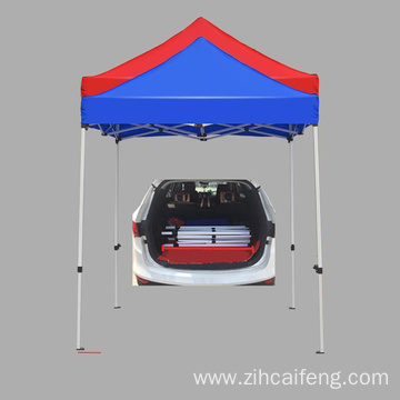 Custom size replacement ez up 2x2 canopy