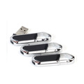 Custom Metal Buckle OEM Brands USB Flash Drive