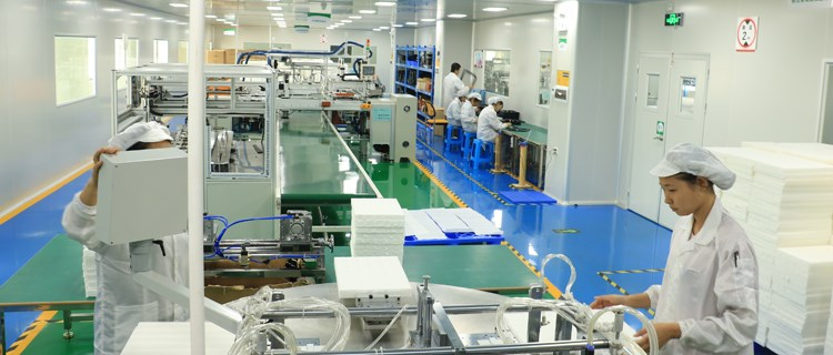 Full Automatic Production Line