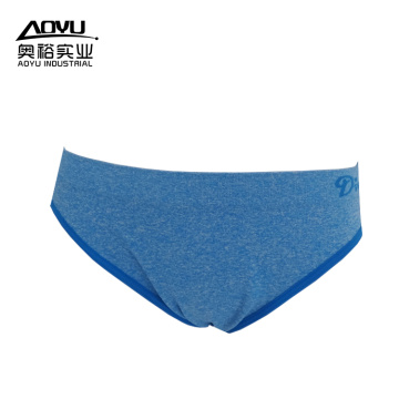 Professional Manufacturer for Women'S Cotton Briefs Wholesale Women Customized Quality Fashion Sexy Briefs export to United States Manufacturer