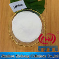 Tile dhesive HPMC used as cement additive