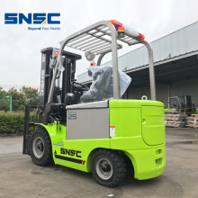 New Battery Forklift 2.5 Ton For Sale
