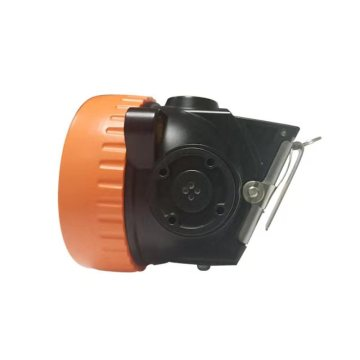 Cordless Rechargeable Explosion Proof LED cap lamp