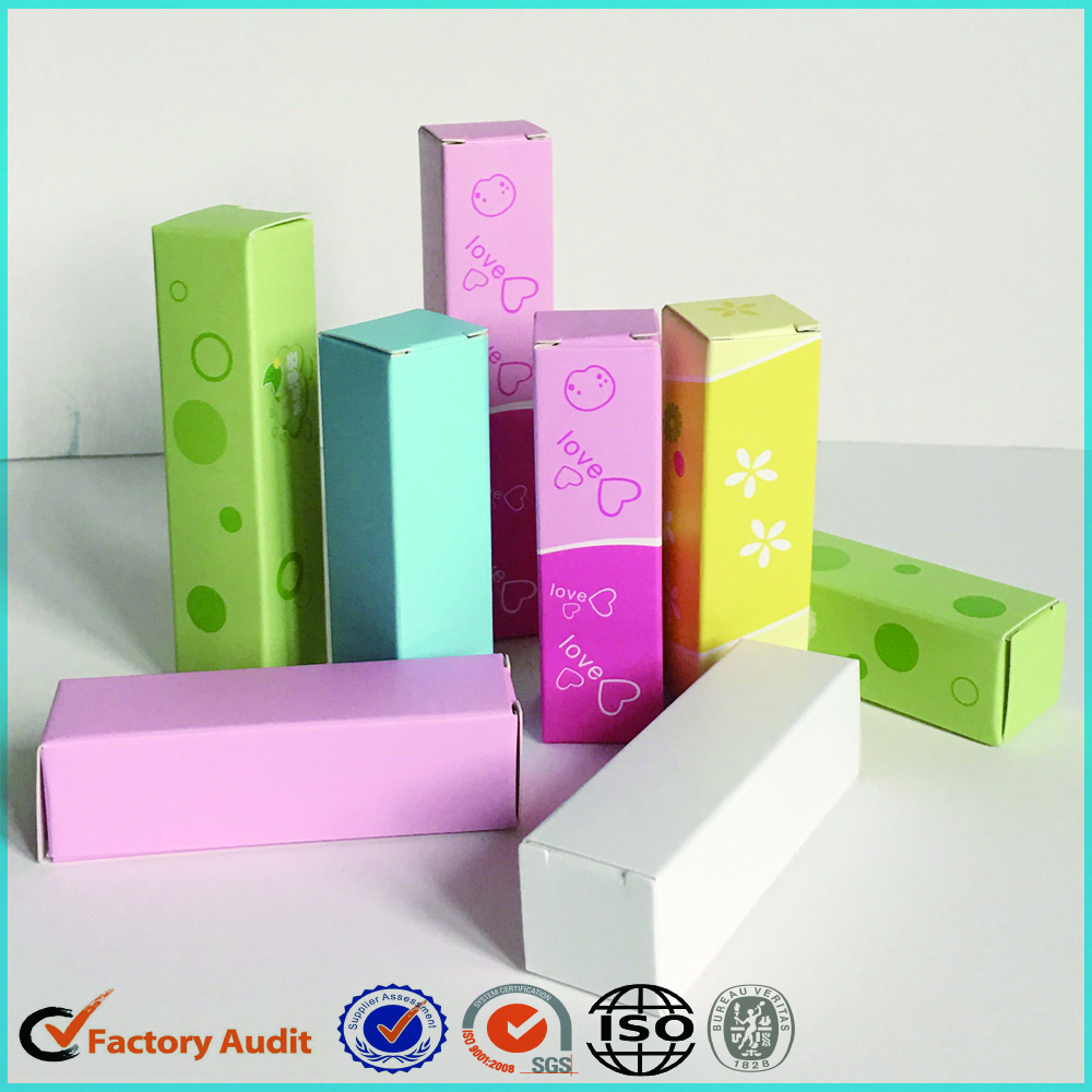 Skincare Package Box Zenghui Paper Package Co 4
