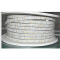 LED light strip for mining