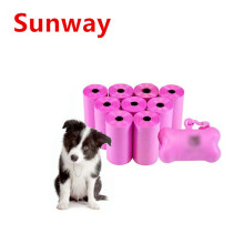 Good Quality for for China Biodegradable Dog Poop Bags,Biodegradable Poop Bags,Biodegradable Pet Waste Bags Wholesale Biodegradable Pet Poop Bags export to France Supplier