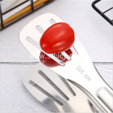 Stainless Steel Food Clip Baking Tool