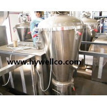 New Design Powder Vacuum Loaders