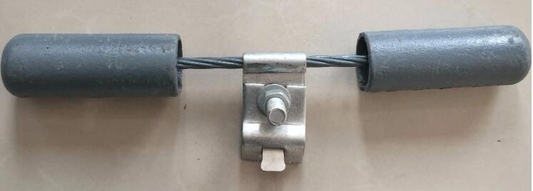 FD Vibration Damper for Electric Power Fitting