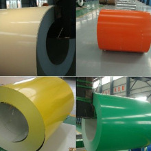 hot selling color coated aluminum coil for roofing Vietnam price