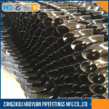 LR 90degree Sch40 Carbon Steel Pipe Fittings Elbow