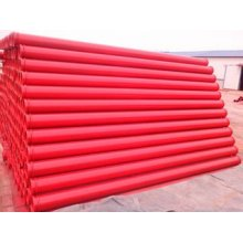 Wholesale Distributors for Supply Concrete Pump Tube, Concrete Pump Boom Pipe, Concrete Pump Deck Pipe from China Supplier Concrete Delivery Pipe for Concrete Pump Pipeline export to Panama Importers