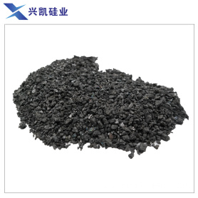 Silicon carbide for sandpaper filament pyrometer