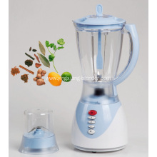 Good Quality for Smoothie Blender Food Processor Smoothie Bar Fruit Electric Blender export to Indonesia Manufacturers