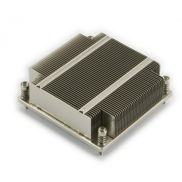 The Heat sinks for electronics