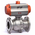 Top quality OEM professional design Ductile ball valve body for water
