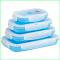Popular Silicone Food Storage Containers