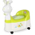 injection safety baby potty molding