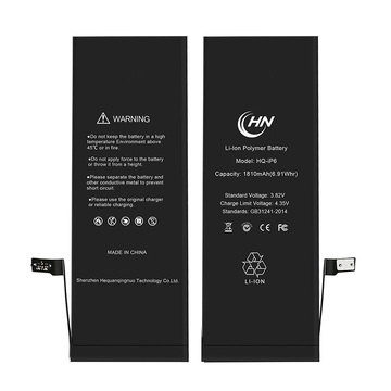 new battery rechargeable iphone 6 battery life