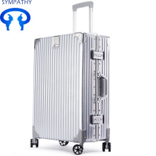 Custom pull rod box universal wheel suitcase