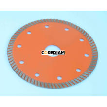 230mm Sintered Hot-pressed Cutting Blade