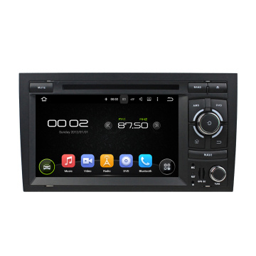 Car Audio Electronics para sa Audi A4