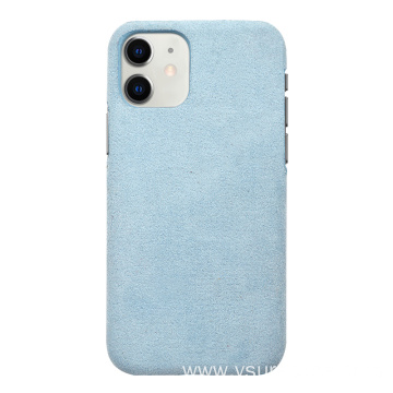 Fabric Mobile Cell Phone Case for Iphone 11