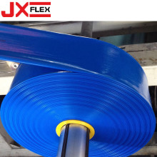 PVC Soft Flexible Water Irrigation Layflat Hose