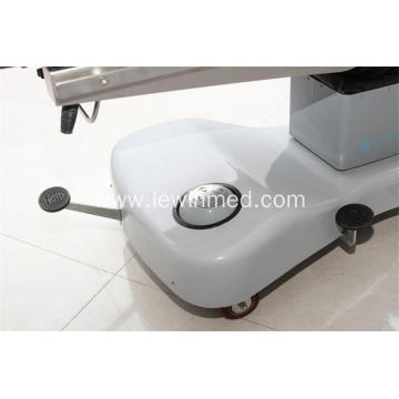 OT room surgical manual operating table