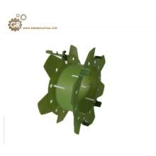 High precision accessories injection molding
